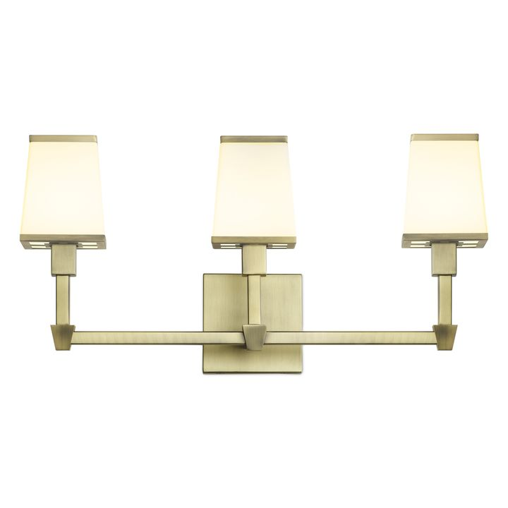 Vanity Lights | Modern Bathroom Lighting | Lights.com
