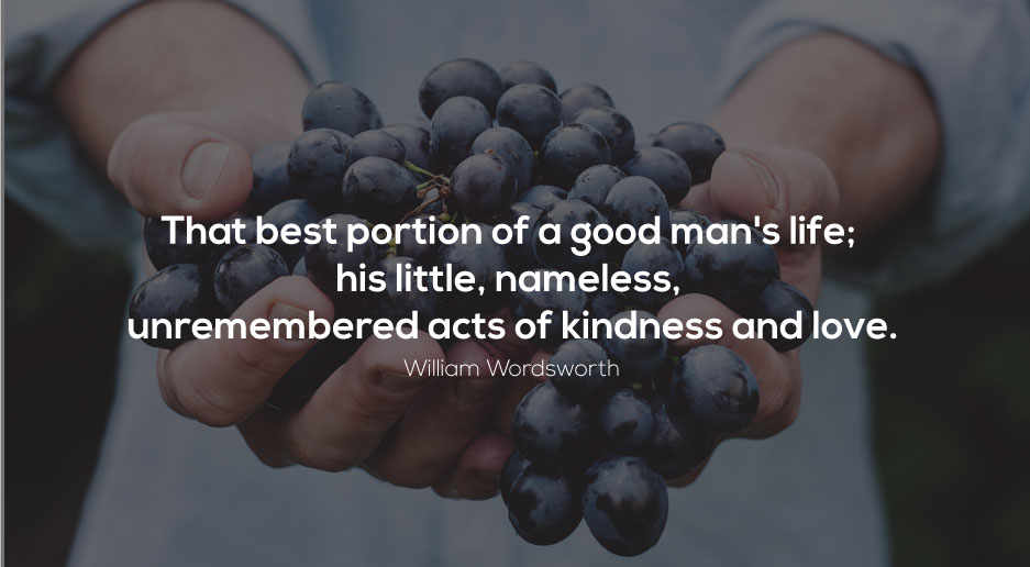 The 24 Best Quotes About Giving Back