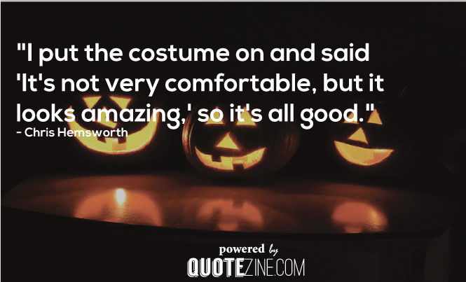 Halloween Quote 2