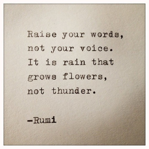 Rumi Quotes Enchanting Rumi Quotes 48 Sayings That Could Change Your Life