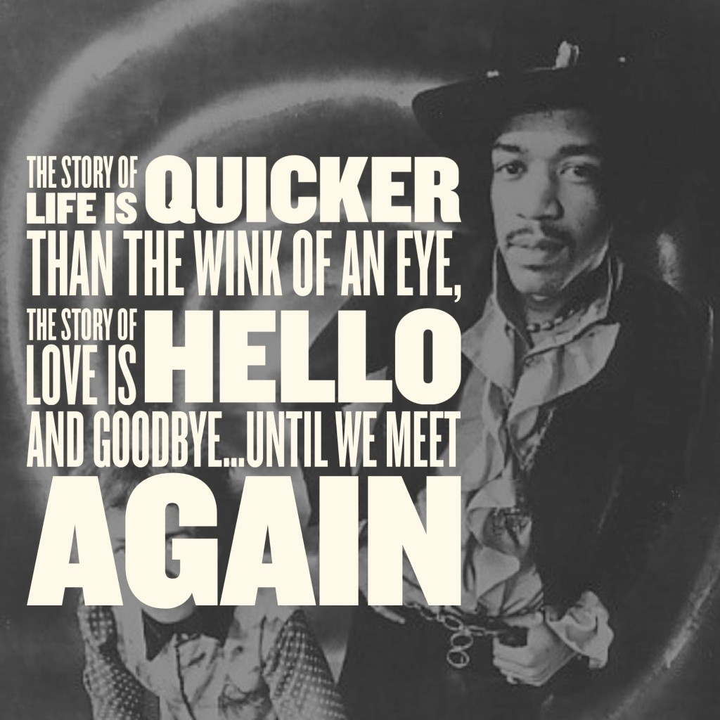 Jimi Hendrix Quotes: The 20 Best (Of All Time)