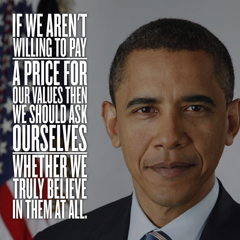 Barack Obama Quotes: The 15 Most Inspirational Sayings Of