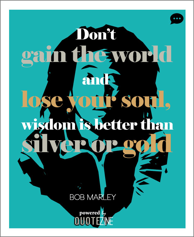 Bob Marley Quotes 20 Powerful Sayings Lyrics To Live By
