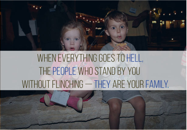 Family Quotes 60 Inspiring Life Lessons To Live By Best Family Life Quotes