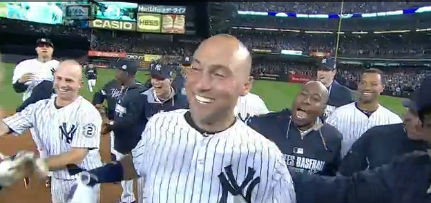 The 30 Best Derek Jeter Quotes On Success And Winning