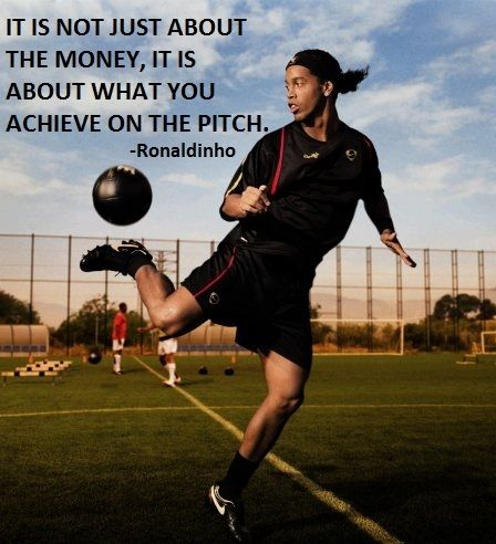 50 Inspiring Motivational Soccer Quotes