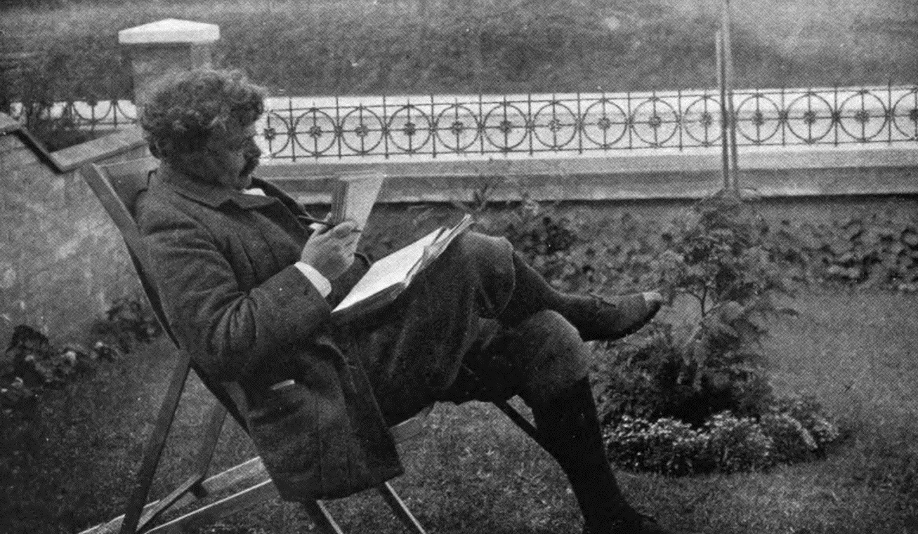 The 30 best gk chesterton quotes on life love religion ccuart Choice Image