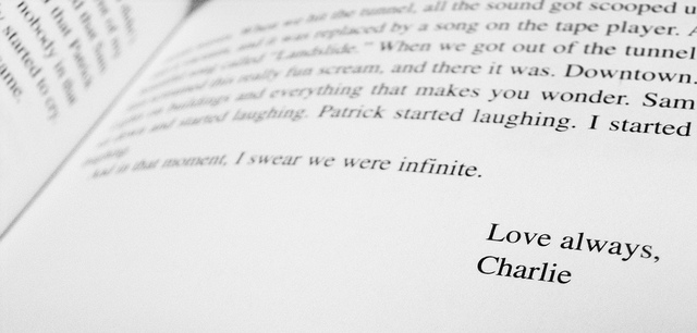 Perks Of Being A Wallflower Quotes The 20 Best Love Quotes From The Perks of Being a Wallflower Perks Of Being A Wallflower Quotes