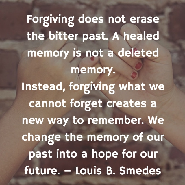 Quotes about the past and moving on