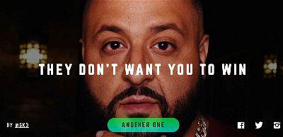 Dj Khaled Quotes The Keys To Success Quotezine