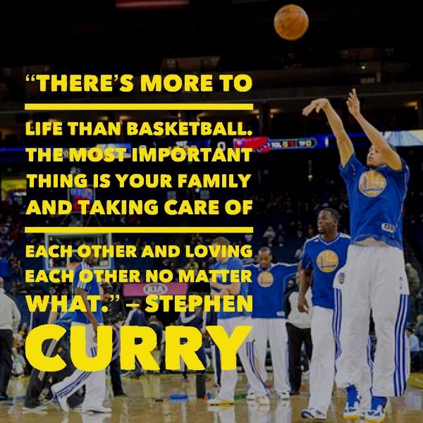 61f0ecf653bd Stephen Curry Quotes  Inspiring Advice on Faith