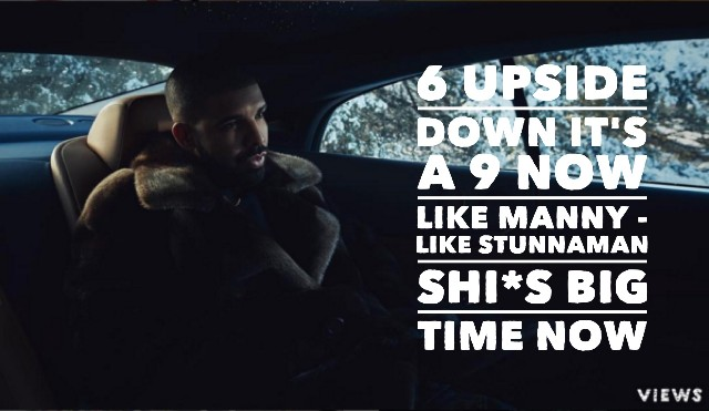 Drake Quotes: The Best Lyrics and Lines from Views - Quotezine