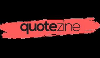 Quotezine