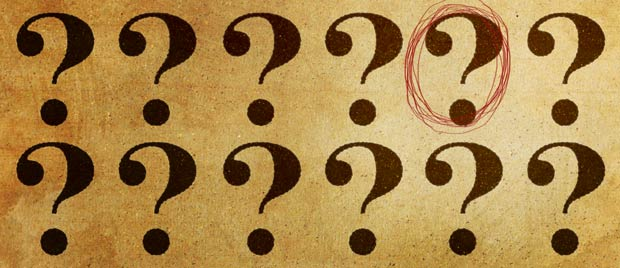 how to ask the right questions at work