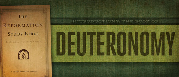 Introductions Deuteronomy