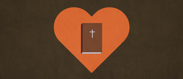 We Cannot Love God If We Do Not Love His Word