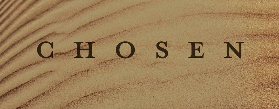 Chosen By God by R.C. ...R.c. Sproul Sermons