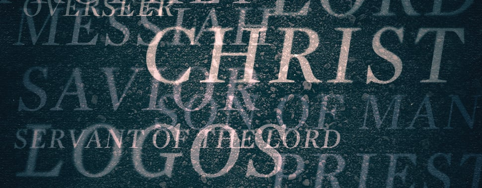 Prophet By R C Sproul From Names Of Jesus