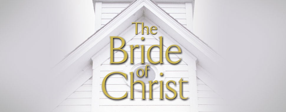 The Bride of Christ by...R.c. Sproul Sermons