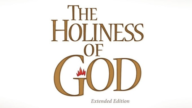 The Holiness Of God Extended Version By R C Sproul border=