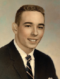 Young R.C. Sproul