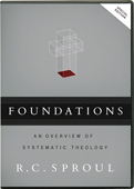 Image for Foundations: An Overview of Systematic Theology