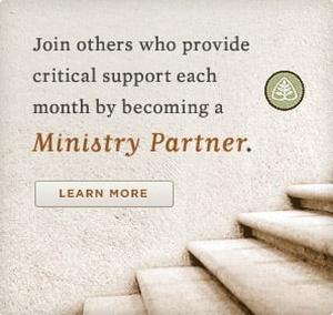 Ministry Partner Program