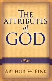 AW PINK ATTRIBUTES OF GOD PDF DOWNLOAD