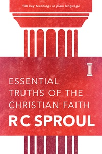 Image result for R.C. Sproul, Essential Truths of the Christian Faith