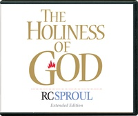 The Holiness Of God Extended Version R C Sproul Cd border=