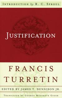 Turretin institutes of elenctic theology