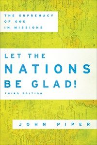 let the nations be glad book Sixth sunday of easter: year c rcl: acts 16:9-15  4 let the nations be glad and sing for joy,   psalms and canticles are from the book of common prayer,.