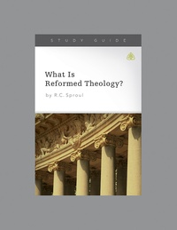 what is reformed theology r c sproul study guide teaching rh ligonier org Best Reformed Bible Study Best Reformed Bible Study