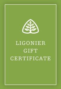 Ligonier Store Gift Certificate