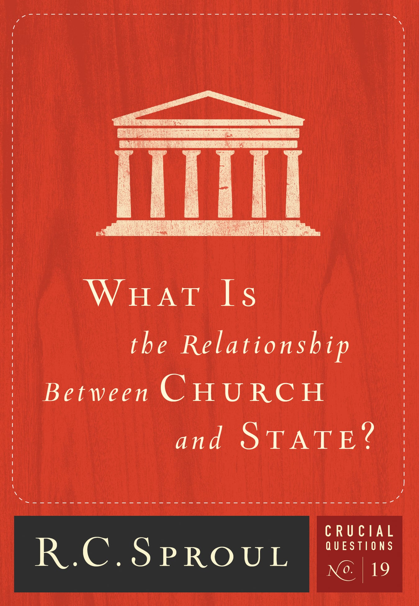 the relationship between state and church essay