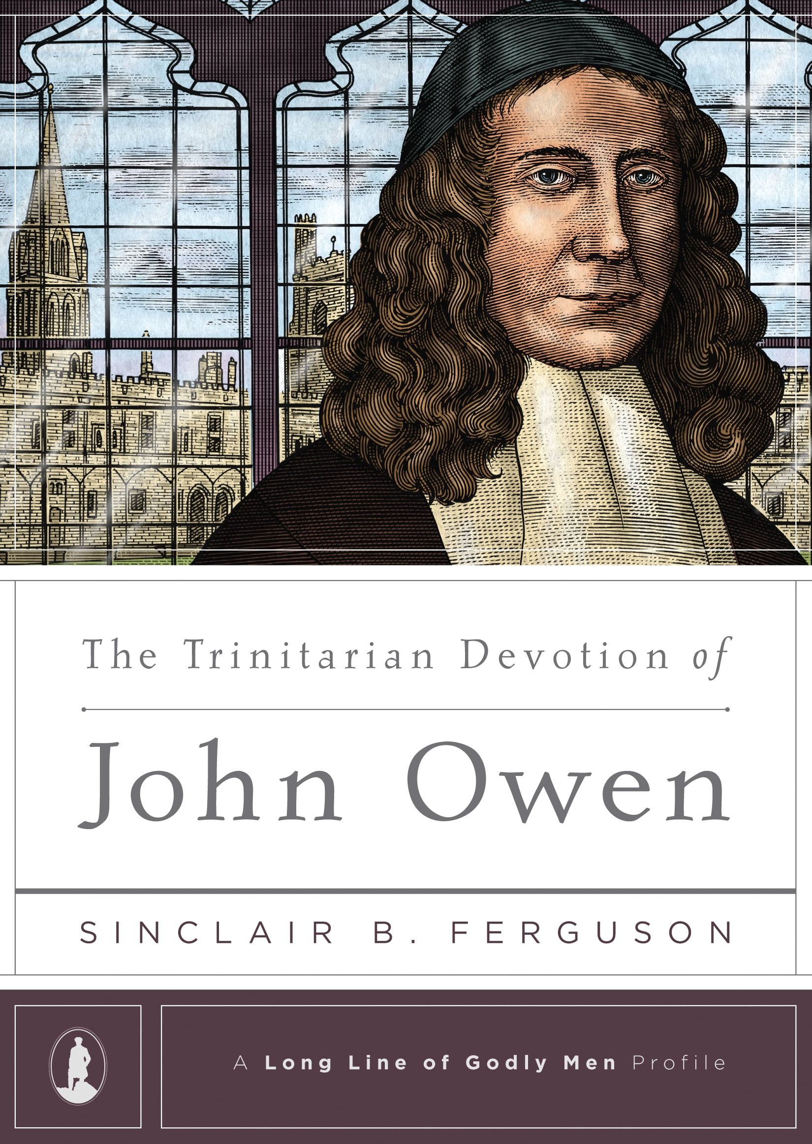 Image result for The Trinitarian Devotion of John Owen - Sinclair Ferguson