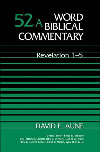 Top 5 Commentaries on the Book of Revelation