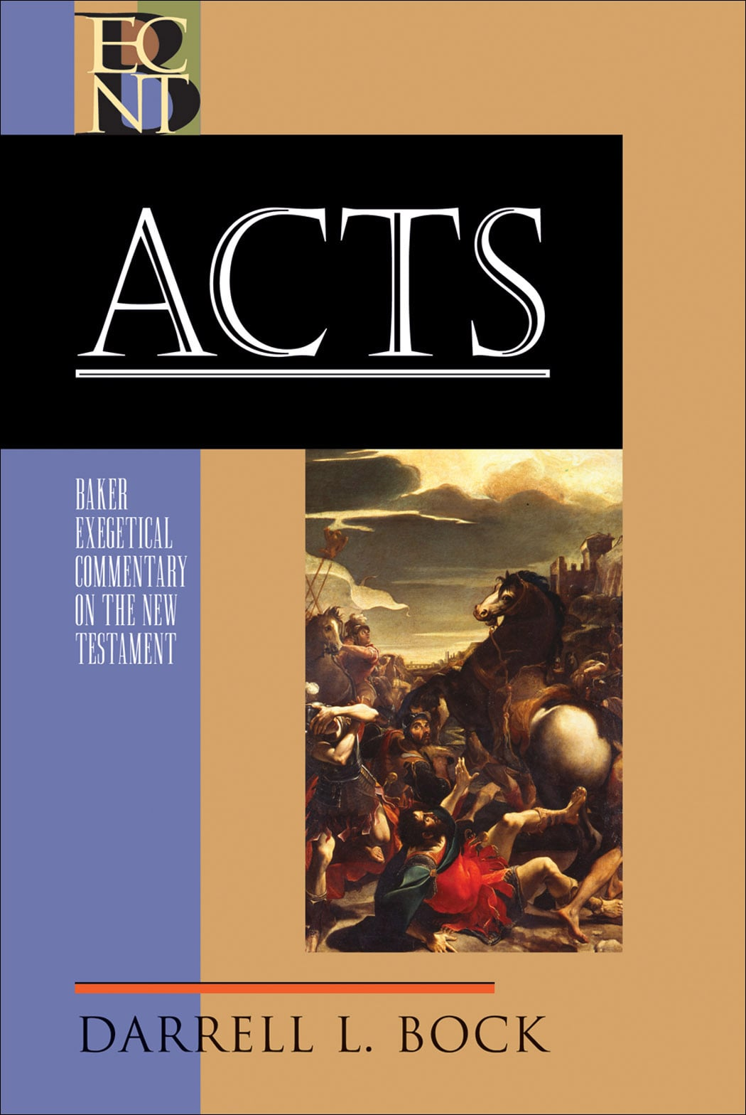 Commentaries On The Times: Top 5 Commentaries On The Book Of Acts