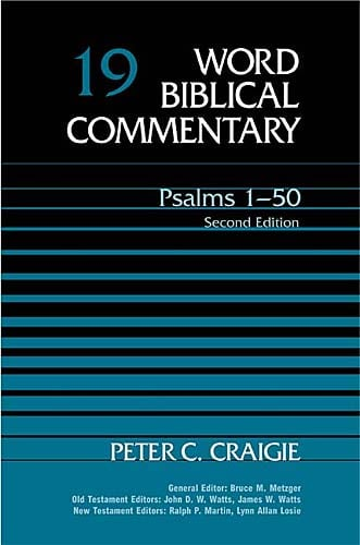 Top 5 Commentaries on the Book of Psalms