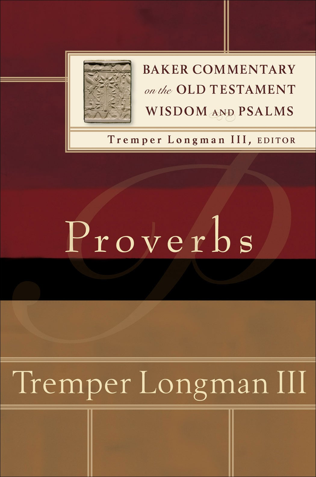 Commentaries On The Times: Top 5 Commentaries On The Book Of Proverbs