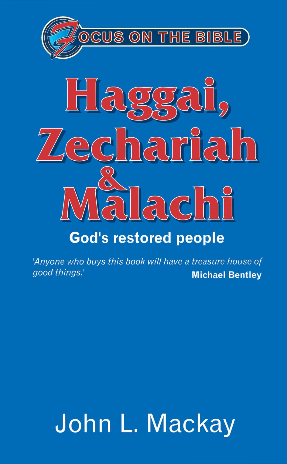 Commentaries On The Times: Top 5 Commentaries On The Book Of Haggai
