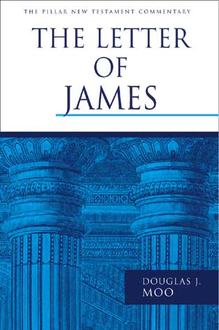 Top 5 Commentaries on the Book of James