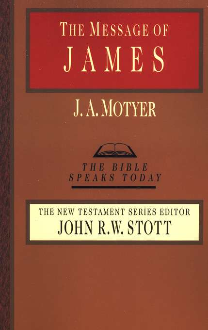 Commentaries On The Times: Top 5 Commentaries On The Book Of James