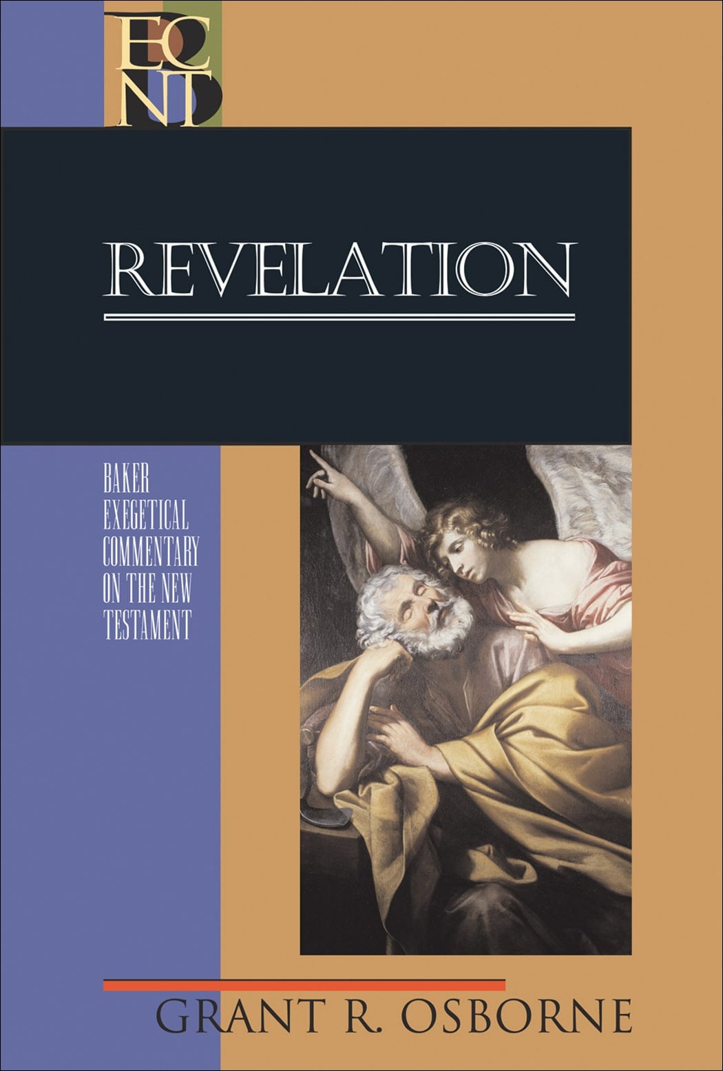 Top 5 commentaries on the book of revelation osbornerevelationg fandeluxe Ebook collections