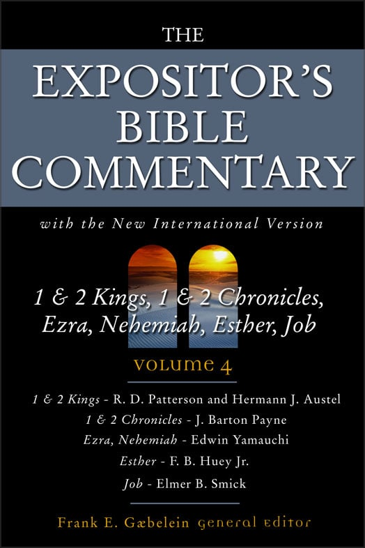 Commentaries On The Times: Top 5 Commentaries On The Book Of Job