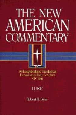 Top 5 Commentaries On The Gospel Of Luke border=