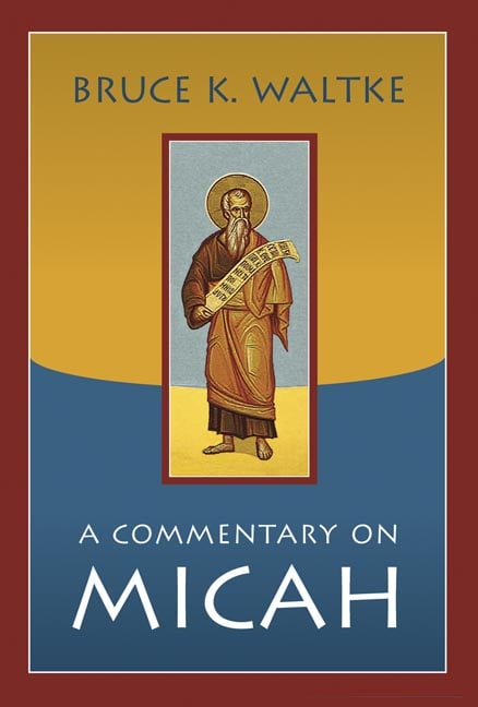 Commentaries On The Times: Top 5 Commentaries On The Book Of Micah