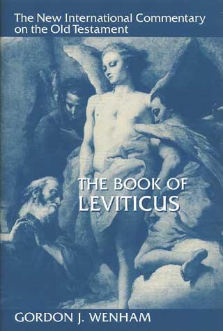 Wenham Leviticus