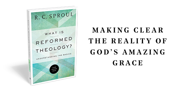 what is reformed theology pdf