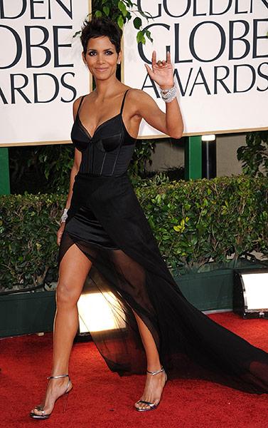 Halle Berry de Nina Ricci